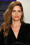 Amanda Peet Photo - 24 February 2019 - Los Angeles California - Amanda Peet 2019 Vanity Fair Oscar Party following the 91st Academy Awards held at the Wallis Annenberg Center for the Performing Arts Photo Credit Birdie ThompsonAdMedia