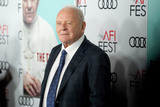 Anthony Hopkins Photo - 18 November 2019 - Hollywood California - Anthony Hopkins 2019 AFI Fests  The Two Popes Los Angeles Premiere held at TCL Chinese Theatre Photo Credit Birdie ThompsonAdMedia