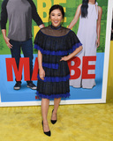 Ally Maki Photo - 22 May 2019 - Westwood Village California - Ally Maki Netflix Always Be My Maybe Los Angeles Premiere held at Regency Village Theatre Photo Credit Billy BennightAdMedia