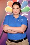 ASH Photo - 20 February 2019 - Universal City California - Lauren Ash 2019 NBC Los Angeles Mid-Season Press Day held at at NBC Studios Photo Credit Faye SadouAdMedia