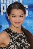 Paris Berelc Photo - 9 November 2013 - Hollywood California - Paris Berelc AFI FEST 2013 - Mary Poppins Screening held at the TCL Chinese Theatre Photo Credit Byron PurvisAdMedia