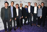 Alex Cary Photo - 6 March 2015 - Hollywood California - Alex Cary Chip Johannessen Patrick Harbinson Matthew C Blank Lesli Linka Glatter Alex Gansa David Nevins Meredith Stiehm Sean Callery PaleyFest 2015 Opening Night Presentation - Homeland held at the Dolby Theatre Photo Credit Byron PurvisAdMedia