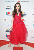 Ava Cantrell Photo - 09 March 2018 - Los Angeles California - Ava Cantrell American Red Cross Annual Humanitarian Celebration Honoring The LA Chargers at the Skirball Cultural Center Photo Credit F SadouAdMedia