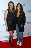 Amy Acker Photo - 07 April 2018 - Las Vegas Nevada - Amy Acker Sarah Shahi ClexaCon hosts Cocktails for Change to benefit Cyndi Laupers True Colors Fund at Tropicana  Photo Credit MJTAdMedia