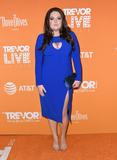 ASH Photo - 02 December 2018 - Beverly Hills California - Lauren Ash 2018 TrevorLIVE Los Angeles held at The Beverly Hilton Hotel Photo Credit Birdie ThompsonAdMedia