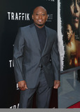 Omar Epps Photo - 19 April 2018 - Hollywood California - Omar Epps Traffik Los Angeles Premiere held at ArcLight Hollywood Photo Credit F SadouAdMedia