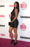 Apryl Jones Photo - 15 November 2015 - West Hollywood California - Apryl Jones VH1 Big In 2015 With Entertainment Weekly Awards held at the Pacific Design Center Photo Credit SammiAdMedia