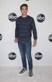 Alberto Frezza Photo - 07 August 2018 - Beverly Hills California - Alberto Frezza Disney ABC Television Hosts TCA Summer Press Tour held at The Beverly Hilton Hotel Photo Credit Faye SadouAdMedia