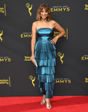 Amber Stevens Photo - 14 September 2019 - Los Angeles California - Amber Stevens West 2019 Creative Arts Emmys Awards - Arrivals held at Microsoft Theater LA Live Photo Credit Birdie ThompsonAdMedia