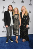 Ashley Campbell Photo - 23 August 2017 - Nashville Tennessee - Ashley Campbell Cal Campbell Kim Campbell 11th Annual ACM Honors at the Ryman Auditorium Photo Credit Dara-Michelle FarrAdMedia