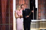 Sting Photo - Carrie Underwood and Sting 74th Annual Golden Globes Awards held at the Beverly Hilton in Beverly Hills CA on Sunday January 8 2017 Photo Credit HFPAAdMedia