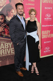 Ashley Greene Photo - 14 June 2017 - Los Angeles California - Paul Khoury Ashley Greene Los Angeles Premiere of Baby Driver held at the Ace Hotel Downtown in Los Angeles Photo Credit Birdie ThompsonAdMedia