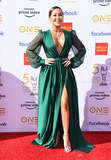 Adrienne Bailon Photo - 30 March 2019 - Hollywood California - Adrienne Bailon 2019 NAACP Image Awards held at Dolby Theater Photo Credit Birdie ThompsonAdMedia