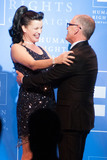 Jim Obergefell Photo - 19 March 2016 - Los Angeles California - Pauley Perrette Jim Obergefell Human Rights Campaign 2016 Los Angeles Gala Dinner - Show held at the JW Marriott Hotel Photo Credit AdMedia