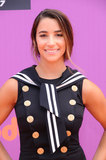 Aly Raisman Photo - 13 July 2017 - Los Angeles California - Aly Raisman Nickelodeon Kids Choice Sports Awards 2017 held at the Pauley Pavilion in Los Angeles Photo Credit Birdie ThompsonAdMedia