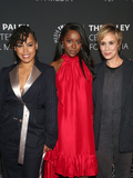 Amirah Vann Photo - 19 November 2019 - Beverly Hills California - Amirah Vann Aja Naomi King Liza Weil The Paley Center Celebrates The Final Season Of How To Get Away With Murder held at The Paley Center for Media Photo Credit FSAdMedia