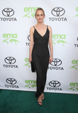 Amber Valletta Photo - 22 May 2018-  Beverly Hills California - Amber Valletta The 28th Annual Environmental Media Awards held at Montage Beverly Hills Photo Credit Faye SadouAdMedia