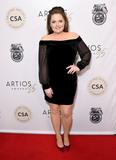Lauren Ash Photo - 30 January 2020 - Beverly Hills - Lauren Ash 2020 Casting Society Of Americas Artios Awards held at Beverly Hilton Hotel Photo Credit Birdie ThompsonAdMedia
