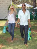 Amalie Wichmann Photo - 3 June April 2012 - Los Angeles California - Amalie Ny Wichmann Mehcad Brooks Elizabeth Glaser Pediatric AIDS Foundations 23rd Annual A Time For Heroes Celebrity Picnic Held at The Wadsworth Theater Photo Credit Faye SadouAdMedia