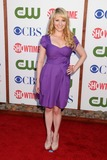 Melissa Rauch Photo - 3 August 2011 - Beverly Hills California - Melissa Rauch CBS CW and Showtime Summer 2011 TCA Party held at The Pagoda Photo Credit Byron PurvisAdMedia