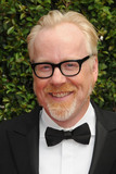Adam Savage Photo - 12 September 2015 - Los Angeles California - Adam Savage 2015 Creative Arts Emmy Awards - Arrivals held at the Microsoft Theatre Photo Credit Byron PurvisAdMedia