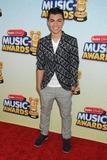 Adam Irigoyen Photo - 27 April 2013 - Los Angeles California - Adam Irigoyen Radio Disney Music Awards 2013 held at Nokia Theatre LA Live Photo Credit Byron PurvisAdMedia