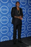 Amare Stoudemire Photo - 13 July 2011 - Los Angeles California - Amare Stoudemire 2011 ESPY Awards - Press Room held at Nokia Theatre LA Live Photo Credit Byron PurvisAdMedia