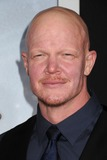 Derek Mears Photo - 24 January 2013 - Hollywood California - Derek Mears Hansel  Gretel Witch Hunters Los Angeles Premiere held at Graumans Chinese Theatre Photo Credit Byron PurvisAdMedia
