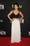 Ali Ahn Photo - 21 March 2016 - Hollywood California - Ali Ahn The Path Los Angeles Series Premiere held at Arclight Cinemas Photo Credit Byron PurvisAdMedia