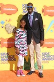 Terrell Owens Photo - 28 March 2015 - Inglewood California - Terrell Owens 2015 Kids Choice Awards held at The Forum Photo Credit Byron PurvisAdMedia