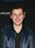 Nolan Gould Photo - 16 December 2019 - Hollywood California - Nolan Gould Premiere Of Disneys Star Wars The Rise Of Skywalker  held at El Capitan theatre Photo Credit FSAdMedia