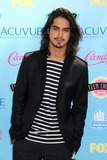 Avan Jogia Photo - 11 August 2013 - Universal City California - Avan Jogia 2013 Teen Choice Awards - Arrivals held at Gibson Amphitheatre Photo Credit Byron PurvisAdMedia
