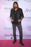 Billy Ray Photo - 07 March 2020 - Las Vegas NV - Billy Ray Cyrus  Keep Memory Alive Honors Neil Diamond at 24th Annual Power of Love Gala at MGM Grand Garden Arena Photo Credit MJTAdMedia