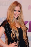 Avril Lavigne Photo - 11 May 2013 - Carson California - Avril Lavigne KIIS FMs Wango Tango 2013 held at The Home Depot Center Photo Credit Byron PurvisAdMedia