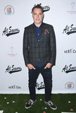 Andrew Sikking Photo - 02 October 2018 - Los Angeles  California - Andrew Sikking All Square Los Angeles Premiere held at iPic Westwood Photo Credit Birdie ThompsonAdMedia