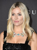 Sienna Miller Photo - 02 November 2019 - Los Angeles California - Sienna Miller 2019 LACMA Art  Film Gala Presented By Gucci held at LACMA Photo Credit Birdie ThompsonAdMedia