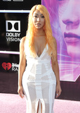 Nikita Dragun Photo - 26 March 2018 - Hollywood California - Nikita Dragun Premiere of Warner Bros Pictures Ready Player One held at Dolby Theatre Photo Credit PMAAdMedia