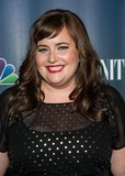 Aidy Bryant Photo - 16 September 2013 - New York New York - Aidy Bryant NBC Fall Launch Party at The Top of The Standard Photo Credit Mario SantoroAdMedia