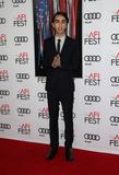 Alex Wolff Photo - 17 November 2016 -  Hollywood California - Alex Wolff AFI FEST 2016 - Closing Gala - Premiere Of Patriots Day held at The TCL Chinese Theatre Photo Credit AdMedia