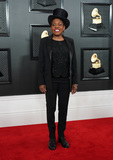 Catherine Russell Photo - 26 January 2020 - Los Angeles California - Catherine Russell 62nd Annual GRAMMY Awards held at Staples Center Photo Credit AdMedia