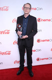 Steve Buscemi Photo - 04 April 2019 - Las Vegas NV - Steve Buscemi 2019 CinemaCon Big Screen Achievement Awards Red Carpet at Caesars Palace Photo Credit MJTAdMedia
