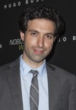 Alex Karpovsky Photo - 2 October 2012 - West Hollywood California - Alex Karpovsky Hugo Boss and The Peggy Siegal Company presents the Los Angeles premiere of Magnolia Pictures Nobody Walks held at the ArcLight Hollywood Photo Credit Emiley SchweichAdMedia