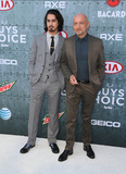 Avan Jogia Photo - 06  June 2015 - Culver City Ben Kingsley Avan Jogia Spike TVs Guys Choice 2015 Held at The Sony Pictures Studios Photo Credit FSadouAdMedia