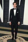 Andrew Garfield Photo - 26 February 2017 - Beverly Hills California - Andrew Garfield 2017 Vanity Fair Oscar Party held at the Wallis Annenberg Center Photo Credit Byron PurvisAdMedia