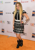 Avril Lavigne Photo - 10 May 2019 - Beverly Hills California - Avril Lavigne 26th Annual Race to Erase MS Gala held at the Beverly Hilton Hotel Photo Credit Birdie ThompsonAdMedia