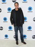 Brad Garrett Photo - 05 February 2019 - Pasadena California - Brad Garrett Disney ABC Television TCA Winter Press Tour 2019 held at The Langham Huntington Hotel Photo Credit Birdie ThompsonAdMedia
