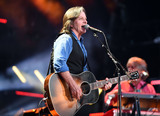 The Nitty Gritty Dirt Band Photo - 11 June 2016 - Nashville Tennessee - Jeff Hanna of the Nitty Gritty Dirt Band 2016 CMA Music Festival Nightly Concert held at Nissan Stadium Photo Credit Laura FarrAdMedia