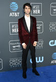 Alex Wolff Photo - 13 January 2019 - Santa Monica California - Alex Wolff The 24th Annual Critics Choice Awards held at Barker Hangar Photo Credit Birdie ThompsonAdMedia