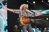 Alan Jackson Photo - 10 June 2012 - Nashville Tennessee - Alan Jackson 2012 CMA Music Festival Nightly Concert held at LP Field Photo Credit Laura FarrAdMedia