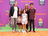 Abby Wambach Photo - 13 July 2017 - Los Angeles California - Abby Wambach Glennon Doyle Melton Tish Melton Nickelodeon Kids Choice Sports Awards 2017 held at Pauley Pavilion Photo Credit F SadouAdMedia